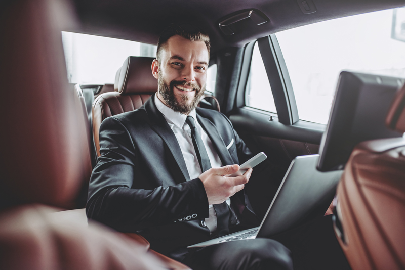 Limo service in Hamden CT