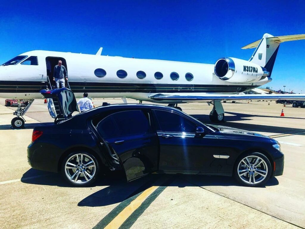 Middlebury CT Limo Service