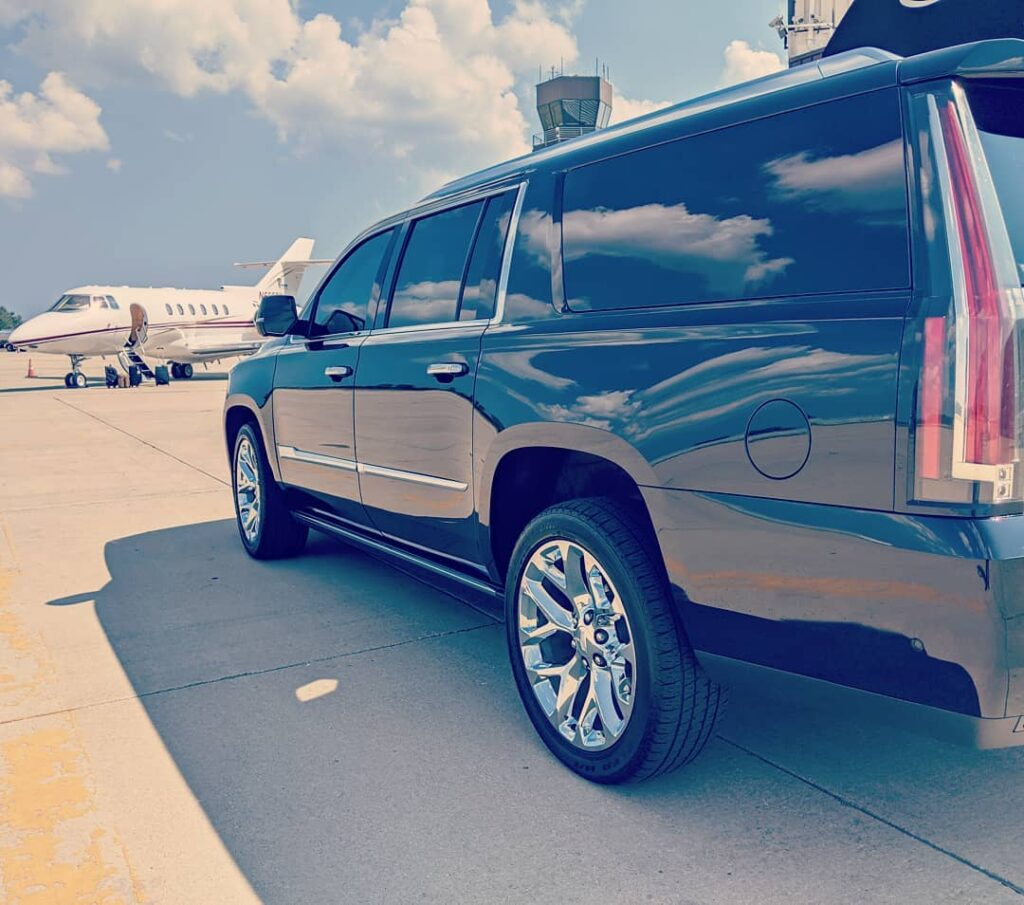 Georgetown CT Limo Service