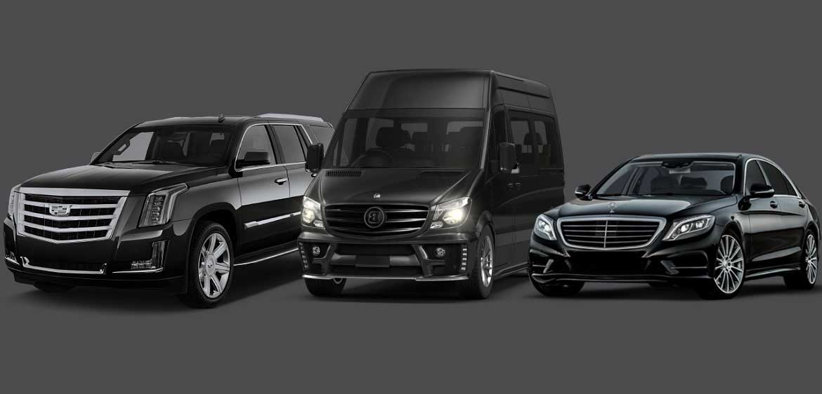 Limo service in Fairfield county